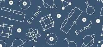 Lược sử vật lý. Các nhà vật lí thường dễ lẫn lộn vật lý với khoa học
